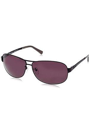 Burgmeister Klassische Marken Sonnenbrille für Herren von Burgmeister mit 100% UV Schutz | Sonnenbrille mit stabiler Metallfassung, hochwertigem Brillenetui