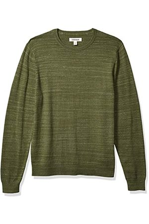 Goodthreads Goodthreads Soft Cotton Crewneck Summer Sweater Pullover-Sweaters