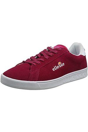 Ellesse Damen Campo Emb Sneaker, Pink (Pink/White Pnk/Wht)