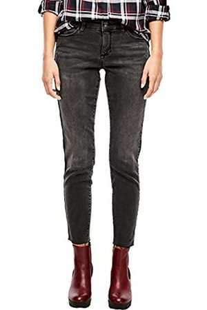 s.Oliver S.Oliver Damen 14.909.72.3494 Skinny Jeans