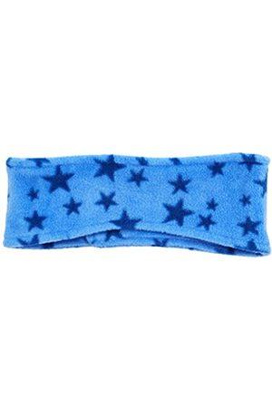 Playshoes Unisex Kinder Fleece-Stirnband Sterne