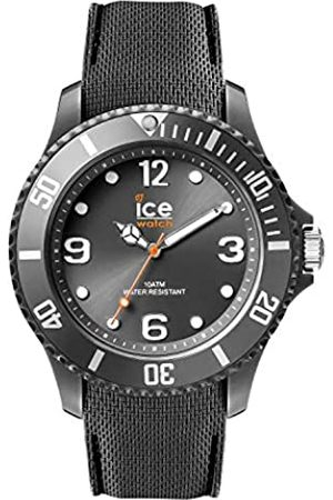 Ice-Watch Ice-Watch - ICE sixty nine Anthracite - Men's wristwatch with silicon strap - 007268 (Large)