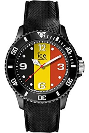 Ice-Watch Ice-Watch-ICEworldBelgium-Men'swristwatchwithsiliconstrap-015733(Medium)
