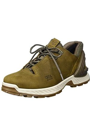 Ecco Ecco Herren EXOHIKEM Sneaker, Braun (Cayote 2409)