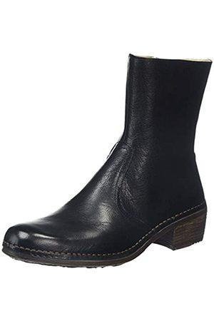 Neosens Damen Dakota Medoc Kurzschaft Stiefel, (Black S3075)