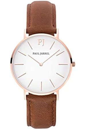 Paul Jarrel Paul Jarrel - -Armbanduhr- PKPABRLWD