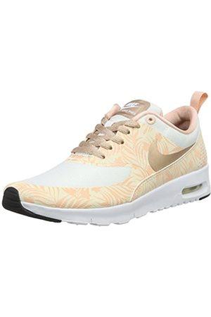 Nike Nike Unisex-Kinder Air Max Thea Print GS Low-Top, Beige (Beige 834320-100)