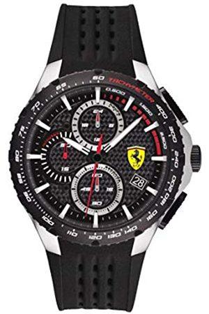 Scuderia Ferrari ScuderiaFerrariQuarzUhrmitSiliconeArmband830732
