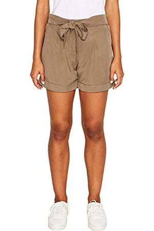 Esprit Edc by ESPRIT Damen 039CC1C004 Shorts