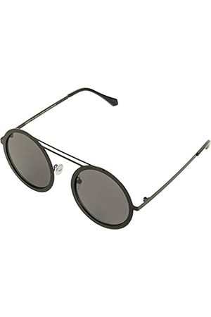 Urban classics Urban Classics Unisex-Erwachsene 104 Chain Sunglasses Sonnenbrille, Black