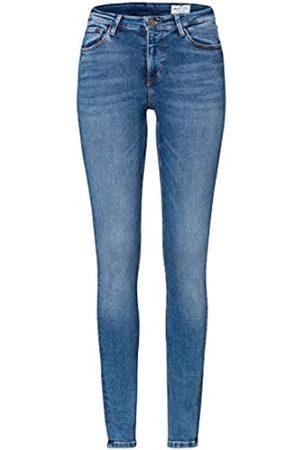 Cross Jeans Damen Natalia Skinny Jeans, P 448-099