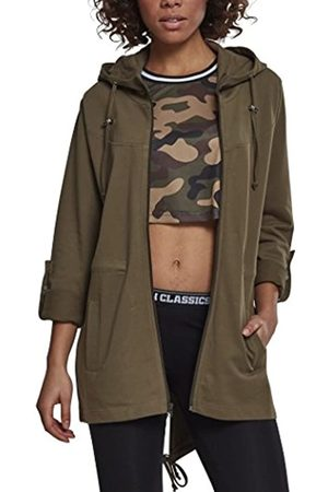 Urban classics Urban Classics Damen Ladies Terry Parka Strickjacke