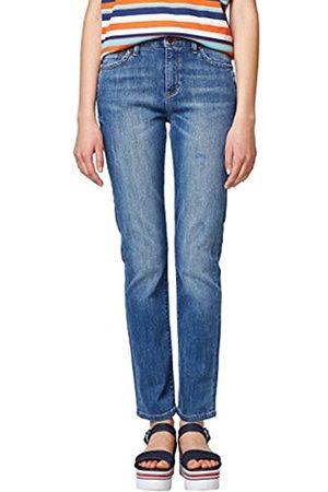 Esprit ESPRIT Damen 038EE1B035 Straight Jeans