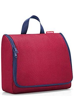 Reisenthel Reisenthel toiletbag XL Maße: 28 x 25 x 10 cm / Maße: 28 x 59 x 9 cm expanded / Volumen: 4 l