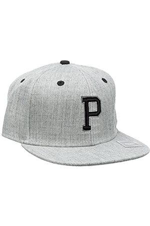 MSTRDS Jungen Caps - Unisex Letter Snapback P Baseball Cap