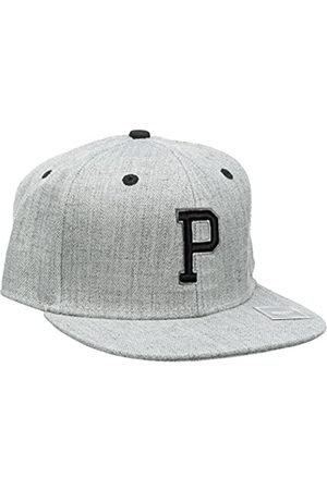 MSTRDS MSTRDS Unisex Letter Snapback P Baseball Cap