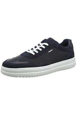 Geox Geox Herren U TAYRVIN A Sneaker, Blau (Navy C4002)