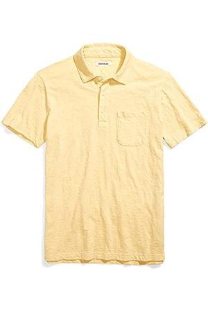 Goodthreads Amazon-Marke: Goodthreads Short-Sleeve Slub Polo Poloshirt