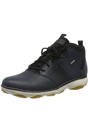 Geox Geox Herren U NEBULA 4 X 4 B ABX A Chukka Boots, Blau (Navy C4064)