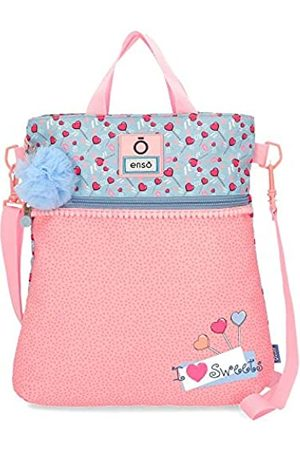 Enso Enso I Love Sweets Schultasche, 36 cm