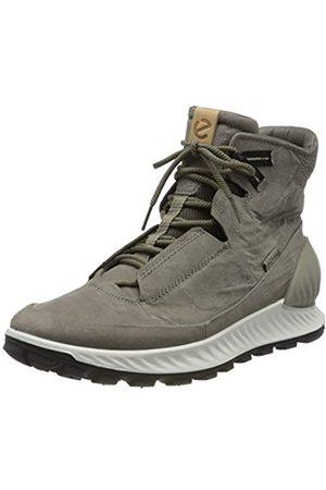 Ecco Ecco Herren EXOSTRIKEM Hohe Sneaker, Grau (Warm Grey 2375)