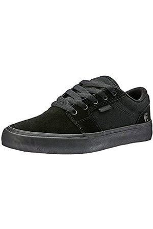 Etnies Etnies Men's Barge LS Skateboarding Shoes, Black (004-Black/Black/Black 004)