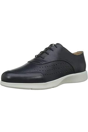 Geox Geox Damen D ARJOLA C Oxfords, Blau (Navy C4002)