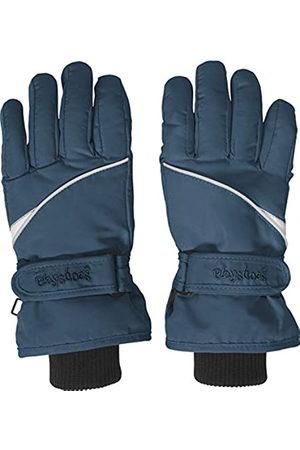 Playshoes Handschuhe - Kinder Finger-handschuh Unisex Fingerhandschuhe mit Klettverschluss