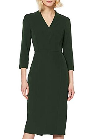 Dorothy Perkins Damen V-Neck Dress Kleid
