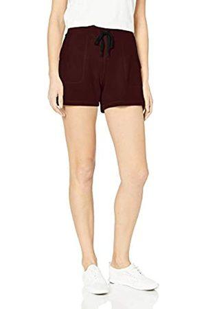 Amazon Amazon Essentials Women's Studio Frottee-Shorts