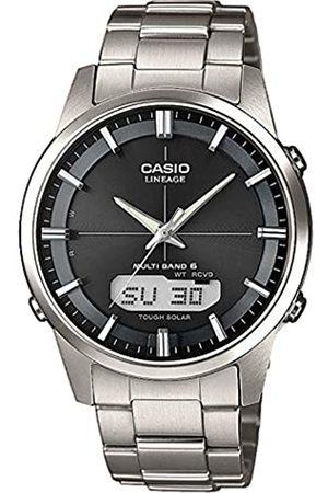 Casio Casio Wave Ceptor Solar- und Funkuhr LCW-M170TD-1AER