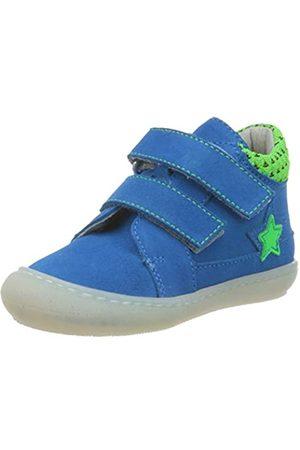 Däumling Däumling Baby Jungen Sky Sneaker, Blau (Turino Caribe 51)
