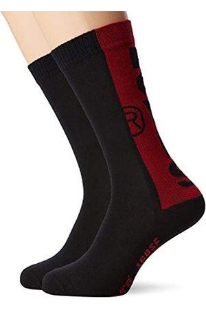 Levi's Herren 168SF Regular Cut Levis TAB 2P Socken