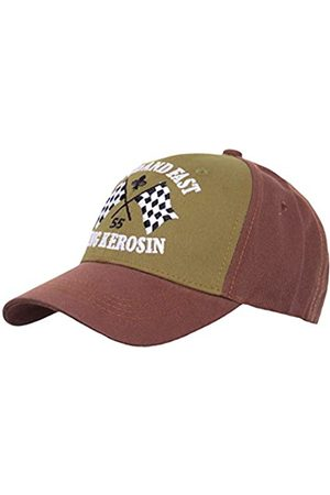 King kerosin King Kerosin Herren Baseball Cap Biker Vintage Loud and Fast