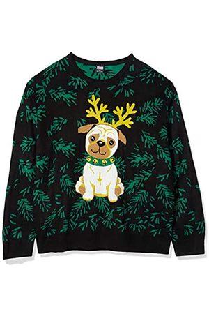 Christmas pullover Sweatshirts für Herren vergleichen und