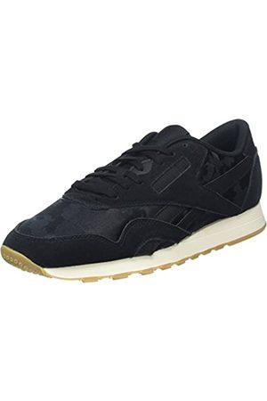 Reebok Reebok Herren Classic Nylon SG Sneaker, Schwarz (Black/Chalk)