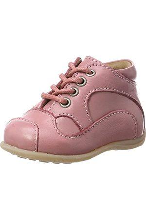Bisgaard Bisgaard Baby Mädchen Lauflernschuhe Sneaker, Pink (91 Rosa)