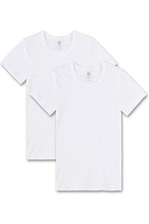 2er Pack Petit Bateau Jungen Lot T Shirt Ml Unterhemd