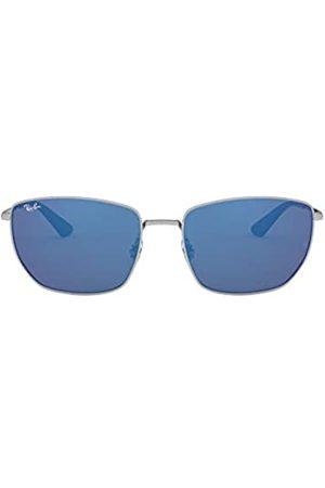 Ray-Ban Ray-Ban Unisex-Erwachsene RB3653 Sonnenbrille