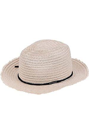 CAPO Damen Hüte - Damen Jamaica Hemp HAT Sonnenhut