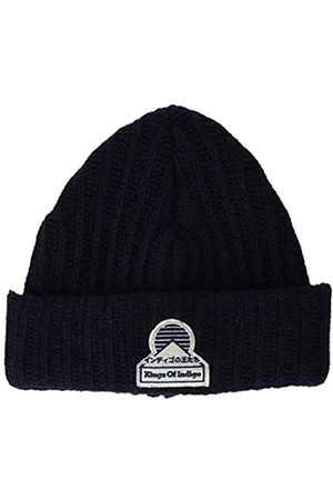 Kings of Indigo Kings of Indigo Unisex Beanie Strickmütze