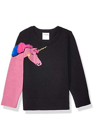 Spotted Zebra Spotted Zebra Crew Pullover-Sweaters
