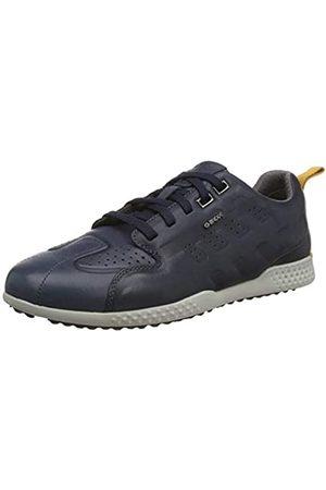 Geox Geox Herren U Snake.2 B Sneaker, Blau (Navy C4002)