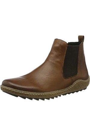 Remonte Damen R4782 Chelsea Boots, (Muskat/Muskat 24)