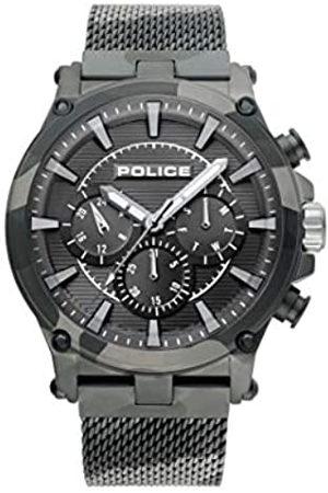 Police Police Klassische Uhr PL15920JSMB.02MM