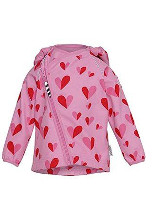 Racoon Racoon Baby-Girls Softshell Jacket