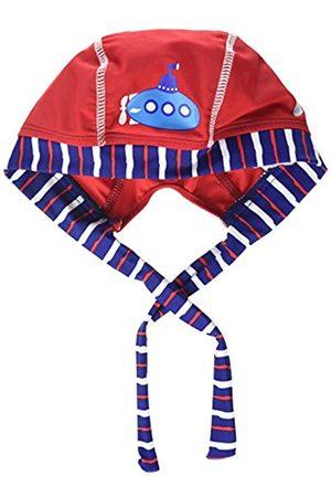 Playshoes Jungen UV-Schutz Kopftuch Taucher Mütze