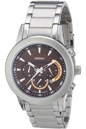 Sea Surfer Sea Surfer Herren Chronograph Edelstahl Made in Germany 1581.4093