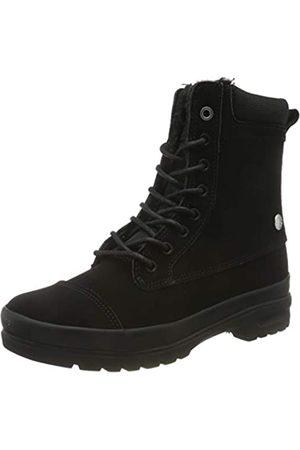 DC DC Shoes Damen Amnesti WNT - Winterized Boots for Women Stiefeletten, Black/Black