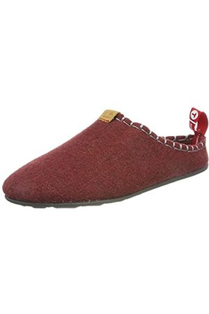 Viking Viking Unisex-Erwachsene DNT TOFFEL Pantoffeln, Rot (Red 10)